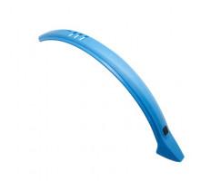 Крыло 0-90655 пластик SKS-3010906550, заднее Velo55 JUNIOR, 24″ синее
