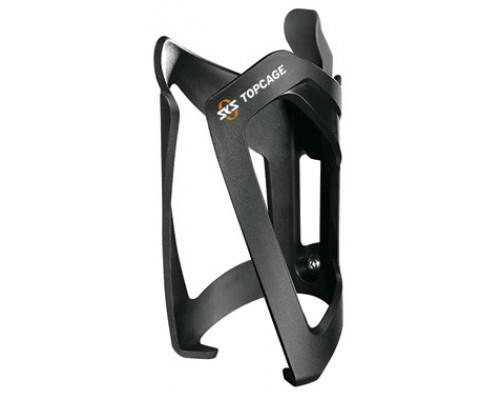 Флягодержатель 0-10425 TopCage SKS-10425 высокопрочный пластик черный