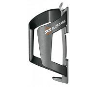 Флягодержатель 0-10426 SlideCage SKS-10426 высокопрочный пластик черный