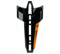 Флягодержатель 0-11479 VELOCAGE SKS-11479 черно-оранжевый пластик