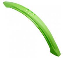 Крыло 0-96560 пластик SKS-3010896560, переднее Velo55 JUNIOR, 24″ зеленое