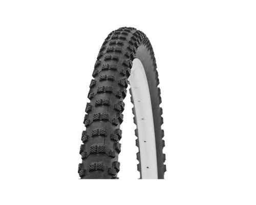Покрышка 24x2.30 (58-507) 00-011142 BMX/FREESTYLE высокий H.R.T.