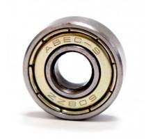 Подшипник 00-170009 для самокатов/роликов и др. ABEC-9 COD-X
