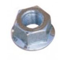 Гайка 00-170027 оси 3/8″х26TPI сталь (для втулок 00-170023/170017, 6-775/6-776 и т.п.) серебристый