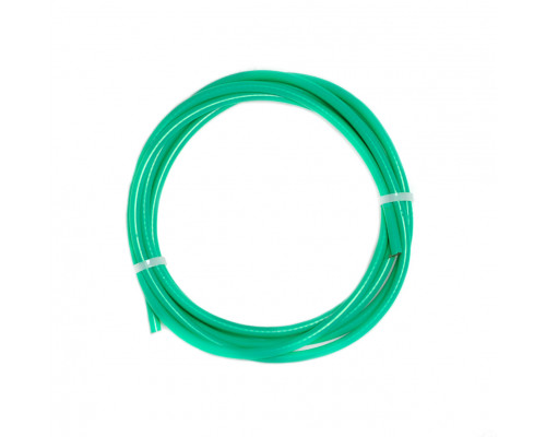 Рубашка 00-170222 тросика переключения MTB 2/4мм без заглушки (2 метра) зеленая