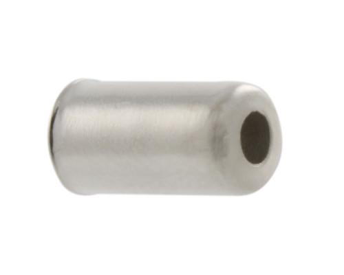 Колпачoк 00-170240 для рубашки тросика тормоза внутреннийø5мм, длина11мм, сталь (200шт в банке)