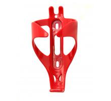 Флягодержатель 00-170422 поликарбонат высокопрочный облегченный красный HORST