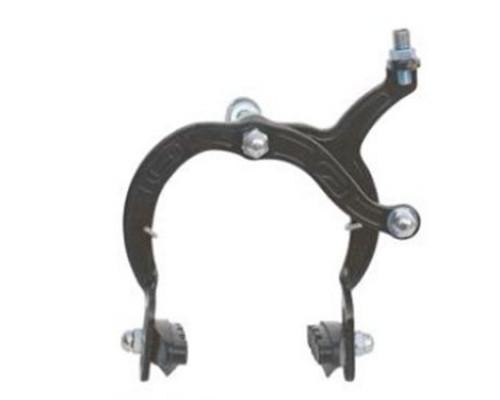 Тормоза 00-171208 для детских вело/беговелов передний+задний стальные черные