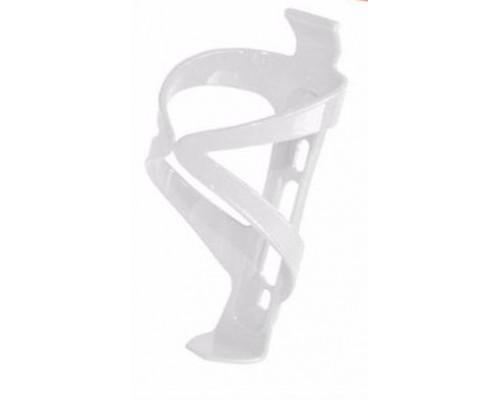 Флягодержатель 00-180491 поликарбонат высокопрочный облегченный новый дизайн белый HORST
