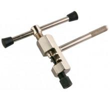 Выжимка 00-180500 для 6-9 скоростных цепей с поджимом серебристая