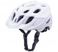 Шлем 02-21218127 TRAIL/MTB CHAKRA SOLO Wht 21 отверстие, размер L/XL 58-61см 292г. белый, CF. KALI