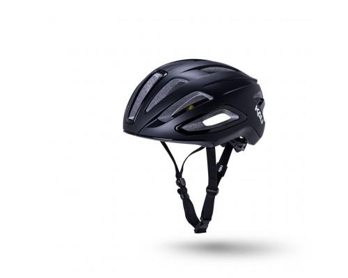 Шлем 02-40921116 ROAD/TOUR Uno матовый/ черный S/M, LDL, KALI