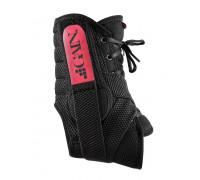 Защита 03-000015 лодыжки/поддержки голеностопа Pro Ankle Support, черная, универсальный размер GAIN