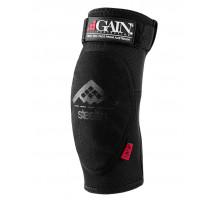 Защита 03-000039 локтя,STEALTH Elbow Pads, черная, размер размер M GAIN