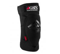 Защита 03-000077 на колени, STEALTH Knee Pads, черная, размер размер M GAIN