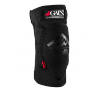 Защита 03-000091 на колени, STEALTH Knee Pads, черная, размер размер XL GAIN