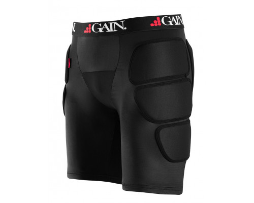 Защита 03-000282 шорты, THE SLEEPER Hip/Bum Protectors., размер S, черная GAIN