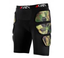 Защита 03-000336 шорты, THE SLEEPER Hip/Bum Protectors., размер S, цвет камуфляж GAIN
