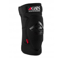 Защита 03-000541 на колени, детская, STEALTH Knee Pads, черная, размер XS GAIN