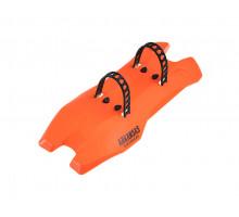 Крыло-щиток 04-001186 подрамный, ARKANSAS 24-29″, оранжевый LASALLE