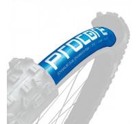 Покрышка 27.5x1.10 05-11600760 PROCORE Evo, Inner Tire, Folding 28-584 BL/BL HS465 40EPI SCHWALBE