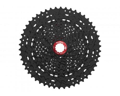 Кассета 12 скоростей CSMZ80.WA5B.ES0.BX 06-201101 MZ80  12x11-50Т, черная SUNRACE
