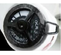 Запчасть для вилки 1-0923 колпачок гидравлическая блокировка для всех AIR-моделей алюминиевый черный RST