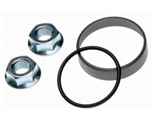 Втулка запчасть KSME110N001 2-3016 к односкорост.втулке SHIMANO CB-E110 стопорное кольцо,фланц гайка и др
