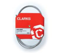 Тросик W5056 3-173 переключателя, MTB/Road оцинкованный 1.1х2275мм СLARK'S