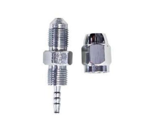 Тормозной фитинги 3-236 HF-L1A прям. гидр. для SHIMANO XTR/XT/SLX/LX/DEORE CLARSK`S