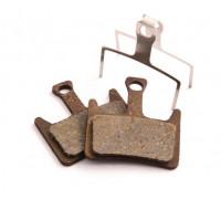 Тормозные колодки VX856С 3-423 для дискового тормоза полимерные HAYES PRIME СLARK'S