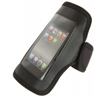 Сумочка/чехол 5-122381 для смартфона 170х120мм КРЕПЛЕНИЕ на руку неопреновая MAASTRICHT ARM M-WAVE