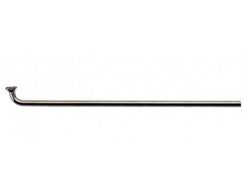 Спица 2,0*188мм 5-280085 20″ серебристая оцинкованная сталь с оцинкованным ниппелем CNSPOKE