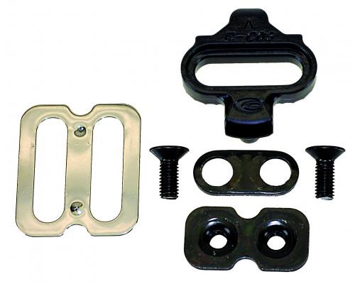 Педали/шипы 5-311796 для MTB контактных педалей SHIMANO-совместимые EXUSTAR