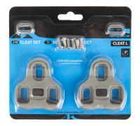Педали/шипы 5-311836 для ROAD контактных педалей LOOK KEO-совместимые M-WAVE