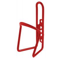 Флягодержатель 5-340843 алюминиевый красный M-WAVЕ