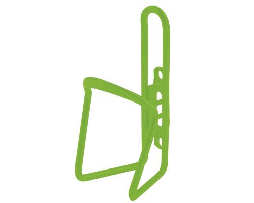Флягодержатель 5-340845 алюминиевый зеленый M-WAVE