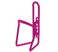 Флягодержатель 5-340848 алюминиевый розовый M-WAVE