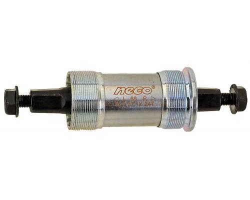Каретка-картридж 5-359242 корпус 73мм стальные чашки 119/27мм NECO