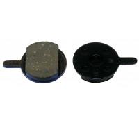 Тормозные колодки 5-360567 для дискового тормоза для PROMAX DSK-400 блистер PROMAX
