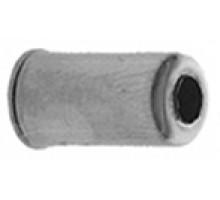 Колпачoк 5-370273 для рубашки тросика тормоза 11х5,1мм (банка 200шт) серебристый PROMAX