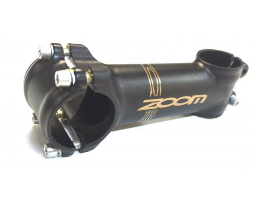 Вынос внешний 5-404389 нерегулируемый 1 1/8″ 110мм/+7` для руля 31.8мм алюминиевый TDS-D507A-8FOV(ISO-M) черный 3D ZOOM