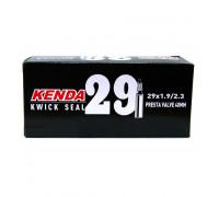 Камера антипрокольная с герметиком 29″ 5-511248 (5-516352) спорт ниппель 1,9-2,35 (50/58-622) KENDA