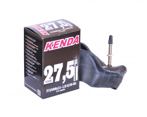 Камера 27,5″ спорт ниппель 48мм 5-511265 2,00-2,35 (52/58-584) KENDA