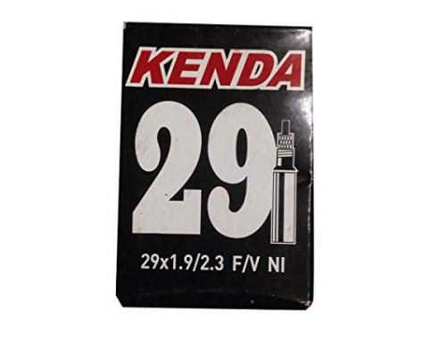 Камера 29″ спорт ниппель 5-511293 (5-516229) 1.9-2.30 (50/56-622) KENDA