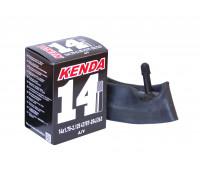 Камера 14″ авто ниппель 5-511304 (5-516304) 1.75-2.125 (47/57-254/263) KENDA