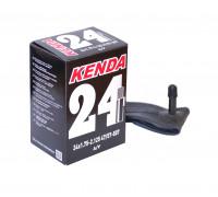 Камера 24″ авто ниппель 5-511310 (5-516310) 1,75х2,125 (47/57-507) KENDA