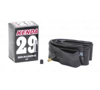 Камера 29″ авто ниппель 5-511346 (5-516329) 1.9-2.35 (50/58-622) KENDA