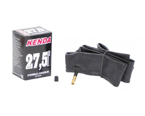 Камера 27,5″ авто ниппель 48мм 5-511467 (5-516221) 2,00-2,35 (52/58-584) KENDA