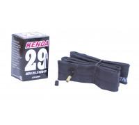 Камера 29″ авто ниппель 48мм 5-511805 (5-516351) 1.9-2.35 (50/58-622) KENDA